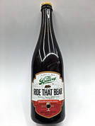 The Bruery Ride That Bear Imperial Hoppy Brown Ale