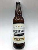 Boochcraft Kombucha Ginger - Lime - Roseships