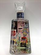1800 Essential In Italian Jean-Michel Basquiat in 1983