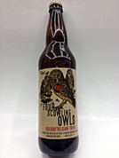 Karl Strauss Four Scowling Owls Tripel