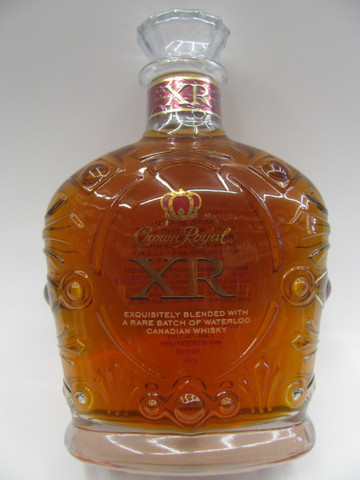 Crown Royal XR Waterloo Edition