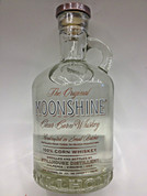 Moonshine Corn Whiskey