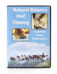 Natural Balance Hoof Trimming DVD