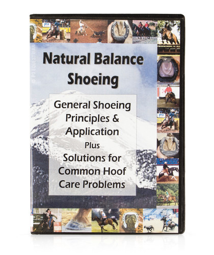 Natural Balance Shoeing DVD