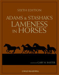Adams' Lameness in Horses 6e