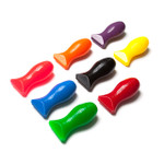 Colour options for Equithotics rasp handles