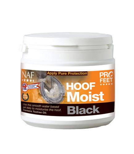 NAF Hoof Moist black