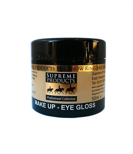 Supreme Professional horse eye gloss