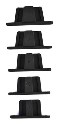 EasyShoe Performance N/G heel spacer kit