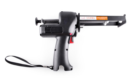 Battery Powered Vettec 180cc Dispensing Gun