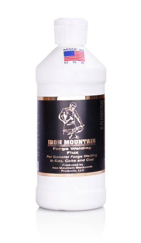 Iron Mountain Forge Welding Flux