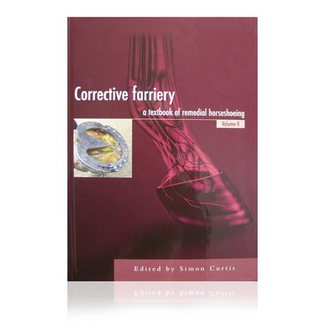 Corrective Farriery Volume 2