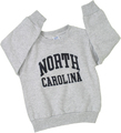 INFANT & TODDLER Traditional North Carolina Sweatshirt