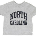 INFANT & TODDLER Traditional North Carolina Tee Shirt