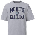 North Carolina Seal Tee Shirt