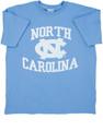 YOUTH North NC Carolina Tee Shirt