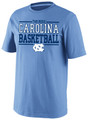 Carolina Sport Between the Lines Tee - Basketball