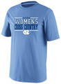 Carolina Sport Between the Lines Tee - Women's Cross Country