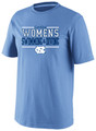 Carolina Sport Between the Lines Tee - Women's Swimming & Diving