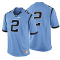 Youth Nike 2014 Carolina Football Jersey - Carolina Blue #2