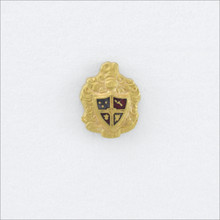 Miniature Coat of Arms Pin