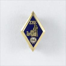 ΣAE Badge