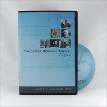 Levere Memorial Temple DVD