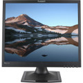 17in PLL1710 Black LED LCD With Analog /DVI-D (997-7244-00)