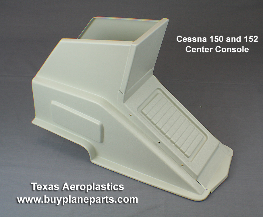 Cessna 150 And 152 Center Console 0413463