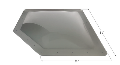 RV Skylight - NSL2616
