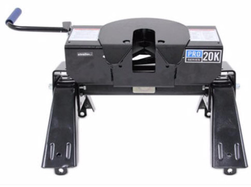 Reese Pro Series 30119 20K 5th Wheel Hitch only