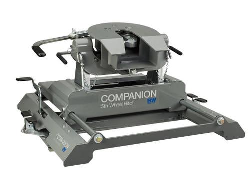 B+W RVK 3370 Companion OEM Slider 5th Wheel Hitch For Ford Free Shipping