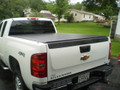 New Truxedo Lo Pro QT Tonneau Cover