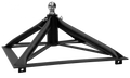 Andersen Ultimate 5th Wheel Hitch for Trucks with Rails