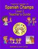 Spanish Champs Level 2 Teacher's Guide