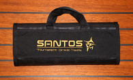 "Santos Big Game Lure Bag - Medium (15"" X 7"" Pockets)"