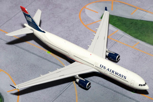 Gemini Jets GJUSA1142 US Airways A330-300 N274AY 1:400