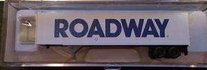 Atlas N SRM-3806 Roadway Pines Trailer