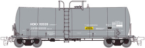 Atlas N 50002092 Occidental Chemical Trinity 17,600 gal. tank car #112048