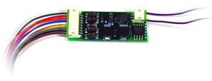Soundtraxx 827101 Tsunami TSU-1000 EMD 567 Sound Decoder