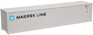 Atlas N scale 50002951 Maersk Line Containers (3)