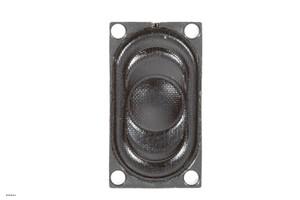 Soundtraxx 810112 Oval Speaker