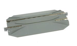 "Kato 2-142 Rerailer Track  4 7/8"" 123mm Straight Uni-Track HO"