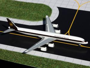 Gemini Jets GJUPS1052 UPS DC-8-71F N713UP 1:400