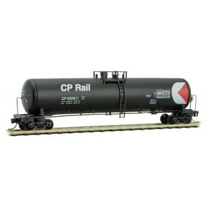 Micro-Trains 110 00 312 CP Rail 56' General Service Tank Card N scale