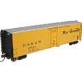 Atlas HO 20002970 D&RGW 50' Plug Door Box Car #60844