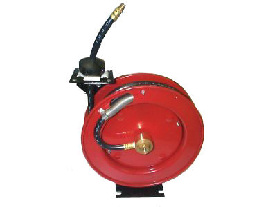 SW Closeouts 25 FT Retractable Air Hose Reel at Sears.com