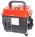 1200 Watt Electric Gasoline Generator