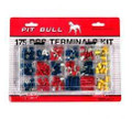 175 PCS Terminals Kit