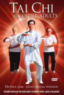 Tai Chi for Older Adults